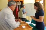 Académicos de la Universidad de Atacama eligieron a su representante ante la Honorable Junta Directiva