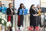 Emotiva celebración vivieron las madres de la Universidad de Atacama en su día