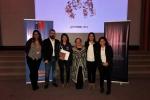 """Psicóloga CTA de la Universidad de Atacama participó en importante jornada titulada """"Juntos hacia la convivencia escolar"""""""