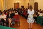 Departamento de Idiomas de Universidad de Atacama recibió a los nuevos y antiguos estudiantes dando inicio a un nuevo año académico