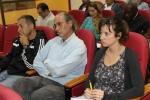 Investigadores de la Universidad de Atacama recibieron capacitación sobre nuevos fondos Conicyt