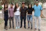 Con entusiasmo y alegría fueron recibidos los nuevos alumnos de Industria y Negocios de la Universidad de Atacama