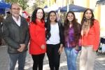 Servicios Públicos se dieron cita en la Universidad de Atacama para una nueva versión de Gobierno Presente