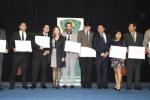 Sede Vallenar UDA realizó inauguración del año académico y ceremonia de título para 177 nuevos profesionales