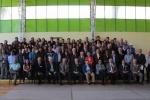 Con masiva participación de ex alumnos Universidad de Atacama conmemoró el 160° Aniversario de la creación de la Escuela de Minas de Copiapó