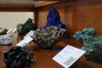 Para reflejar la identidad minera de Atacama se inauguró exhibición itinerante de minerales en la UDA