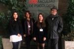 Académicos del Departamento de Ciencias Jurídicas y Pasantes de la Universidad de Nariño, Colombia, participaron como expositores en Congreso Internacional.