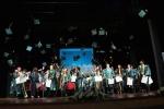 Universidad de Atacama tituló a nuevos profesionales para la región