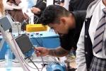 """Universidad de Atacama se reunió con cientos de personas en la """"Feria Promocional UDA 2018"""""""