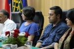 Escritores regionales se reunieron en la Universidad de Atacama para exponer sus trabajos