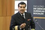 Auditor General de la Armada de Chile participó en conferencia de la UDA