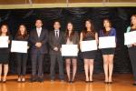Sede Vallenar realizó ceremonia de titulación para 140 nuevos profesionales