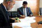 Universidad de Atacama firmó importante convenio con dos centros educacionales de la región
