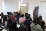 Psicología inició sus actividades 2018 con bienvenida a nuevos estudiantes