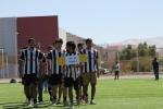 Universidad de Atacama inauguró el Campeonato de Fútbol Intercarrera 2017