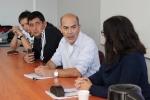 Seremi de Educación comprometió apoyo a la Universidad de Atacama