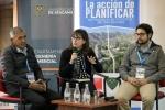 """Con destacados expositores se concretó seminario """"La acción de planificar"""" en la UDA"""