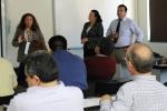 CMD desarrolló Jornada de Socialización junto a sus profesionales