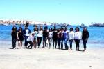 Secretarias de la Universidad de Atacama celebraron su día en Caldera