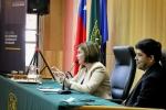 Destacada Doctora realizó clase magistral en la Universidad de Atacama