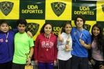 UDA, Diego de Almagro y El Salvador disputaron torneo de Tenis de Mesa