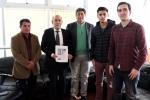 Estudiantes de Universidad de Atacama representarán a la región en importante evento de innovación mundial