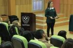 Finalizó el primer módulo de ABP de la Universidad de Atacama