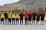 """Área de Actividad Física y Deportes organizó el Primer Torneo de Fútsal """"Copa Talentos UDA 2016"""""""