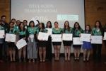 Universidad de Atacama tituló nuevos profesionales para la región