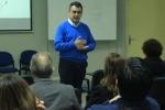 Se inició ciclo de talleres en habilidades directivas en la Universidad de Atacama
