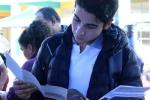 Profesionales de la Universidad de Atacama se reunieron con estudiantes de Diego de Almagro