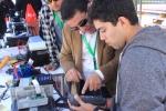 Con éxito se realizó Feria Promocional UDA en la Plaza de Armas de Copiapó