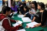 Universidad de Atacama comenzó con éxito su proceso de matrículas 2017
