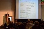 Investigador del CRIDESAT-UDA participa en importante congreso internacional de ciencias forestales