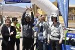 Vehículo solar de la UDA ganó la etapa entre Inca de Oro y Diego de Almagro en Carrera Solar 2018
