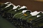 Más de cuarenta estudiantes de Educación Parvularia reciben sus uniformes en ceremonia de investidura