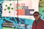 Destacada participación en International Conference on Automatica tuvo investigador de la  UDA