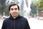 En la senda de la vulcanología chilena: Alumno de la UDA obtuvo beca para estudiar en Reino Unido