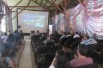 Experto de la UNESCO dictó Conferencia sobre Geoparques invitado por Proyecto FIC Los Dedos