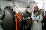 Investigadora de la UDA colabora con estudio internacional que analiza impacto de fugas de CO2 desde subsuelo marino