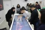 Innovadora Experiencia Inclusiva con estudiantes de la Escuela María de la Luz Lanza en Facultad de Medicina
