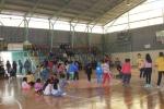 Escuelas Formativas de la Universidad de Atacama festejaron con bienvenida a las actividades 2016
