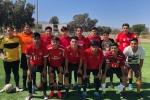 Campeonato de Fútbol Intercarreras  entra en su etapa final