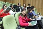 Carrera de Derecho de la Universidad de Atacama dio inicio oficial a Magíster