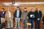 Académicos del DIICC presentaron avances en Jornada de Investigación del Proyecto MedFasee