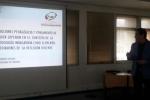 Académico de la Sede Vallenar expuso en el XII Congreso Chileno de Psicología organizado por la ULS