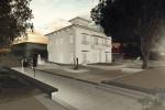 Este año comenzarían obras de restauración del Palacete de la Villa Viña de Cristo
