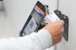 Innovador Sistema utiliza Código QR de la Cédula de Identidad para Registrar Asistencia a Clases en la UDA