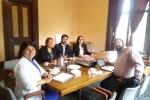 Educación Parvularia se reunió con organizaciones con miras a generar trabajo colaborativo