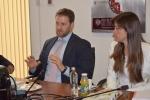 Invitan a académicos de la UDA a Simposio para Educadores Emprendedores que se efectuará en Antofagasta